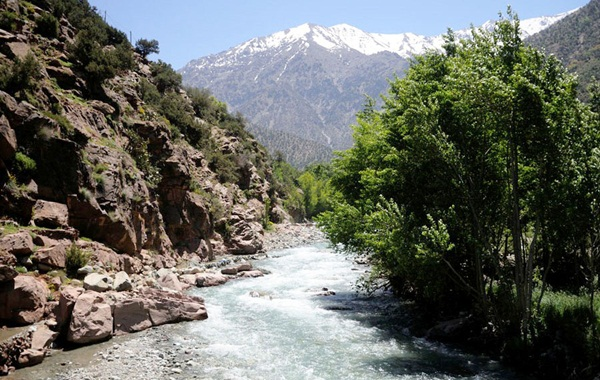 3 High Atlas Valleys Day Trip